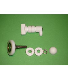 Shower Roller -  SR22