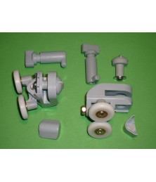 Shower Roller -  SR23