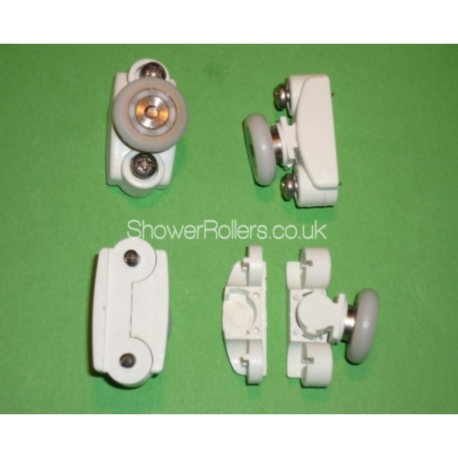 Shower Rollers Replacement Shower Door Parts