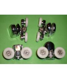 Shower Roller -  SR25